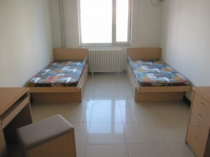 Beihang Double Room Small